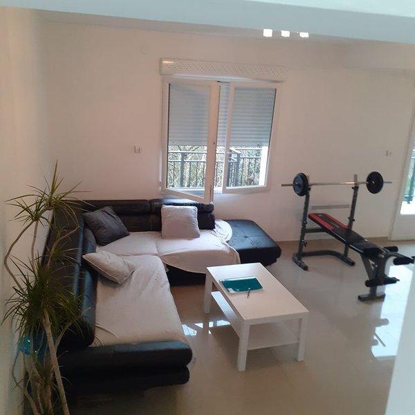 Apparemment  de Rêve en duplex, vacation rental in Saint-Maur-des-Fosses