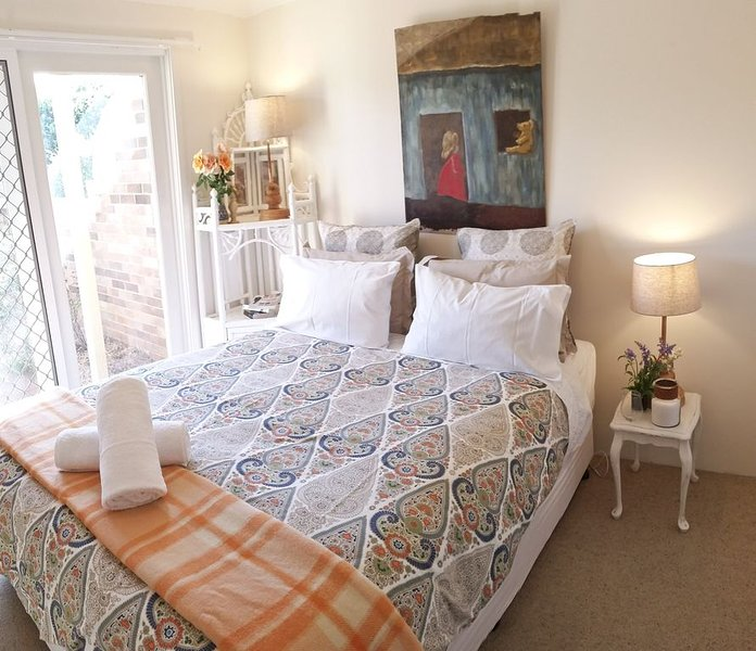 New England Accommodation - Mossman on the Hill, casa vacanza a Armidale
