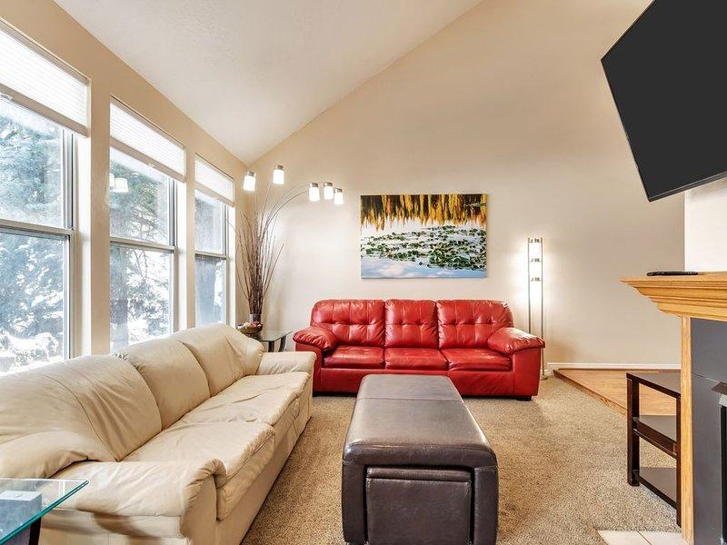 Minutes from Snowbird, Alta, Brighton & Solitude.  Salt Lake or Ski vacations, casa vacanza a Cottonwood Heights