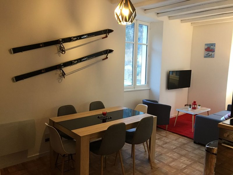 Appartement Orelle / Val Thorens, holiday rental in Orelle