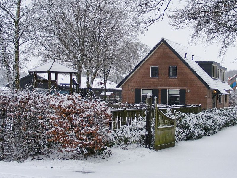 Want to rent a holiday home for your friends or family in the Veluwe area of the, alquiler vacacional en Hoogland