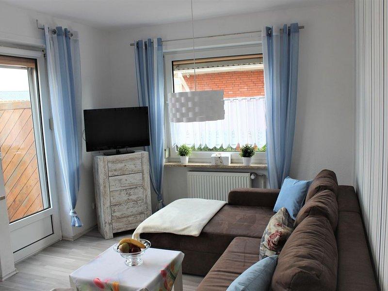 Ferienwohnung/App. für 4 Gäste mit 50m² in Dahme (60286), aluguéis de temporada em Dahme