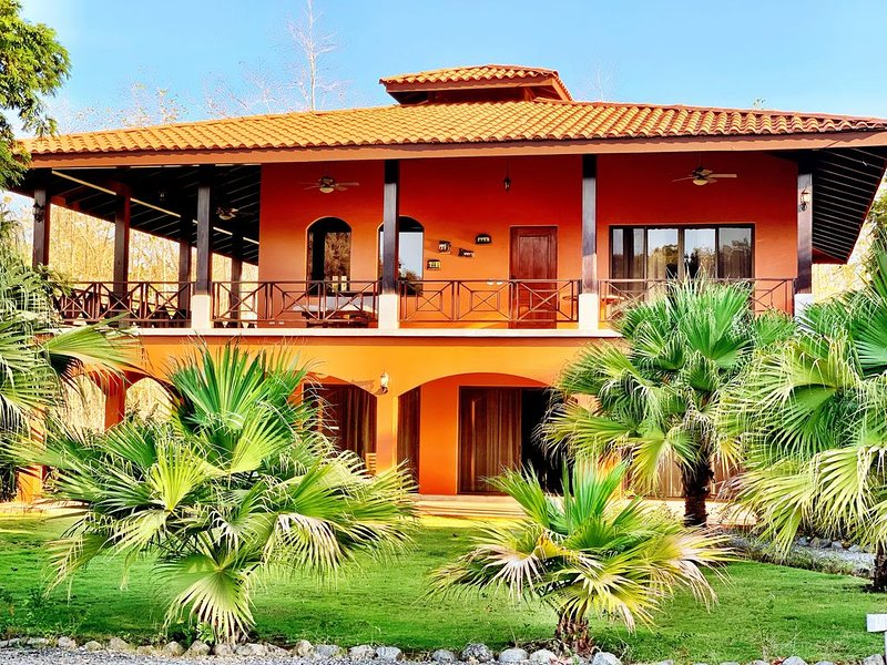Luxury Costa Rica Villa, holiday rental in Playa San Miguel