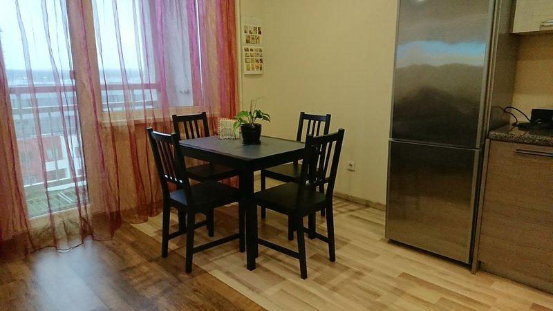 Apartment Seventh Heaven, location de vacances à Republic of Karelia