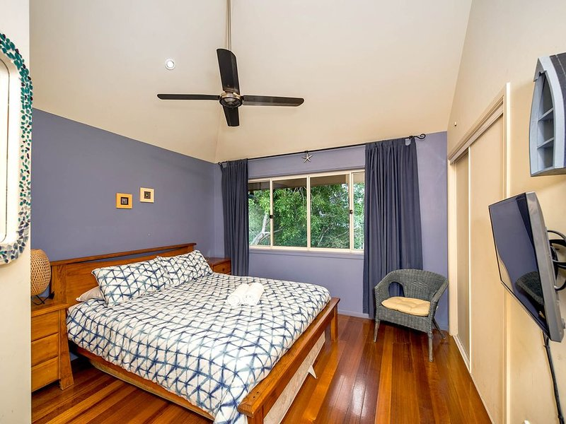 'Mia Casa' - hosted by North Coast Lifestyle Properties, holiday rental in The Pocket