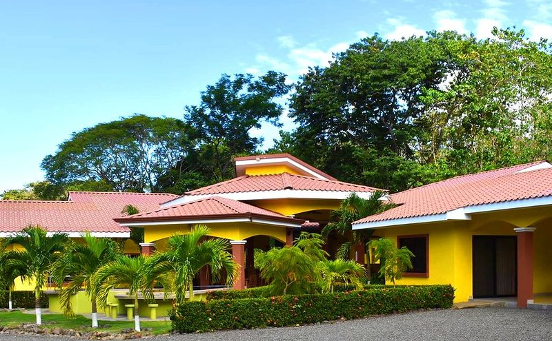 Luxury Costa Rica Casitas, holiday rental in Jicaral
