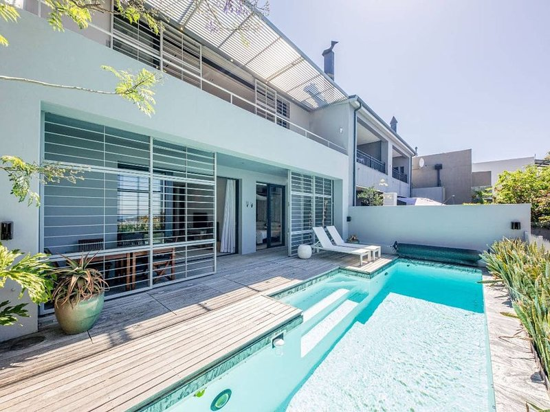 Loader Apartment Summ, alquiler vacacional en De Waterkant
