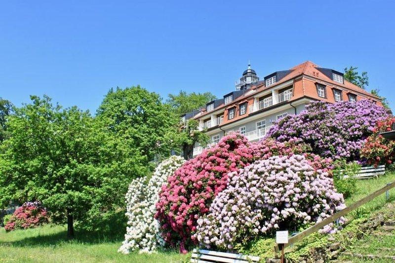 Ferienwohnung Dresden für 2 - 7 Personen mit 3 Schlafzimmern - Ferienwohnung in, vacation rental in Ottendorf-Okrilla