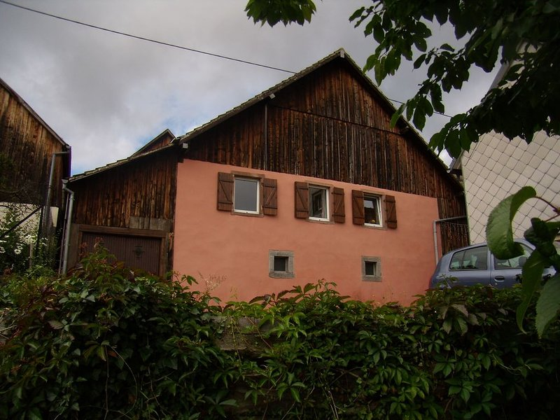 '  La Grange d'Antan', vacation rental in Soultzeren