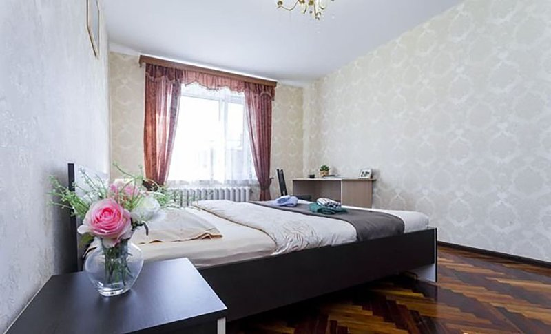Cozy apartments right on Nevsky, holiday rental in Kudrovo