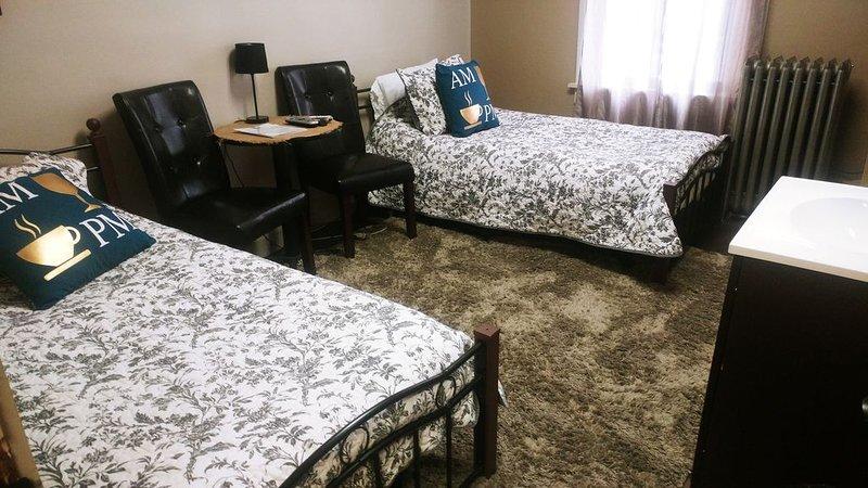 Dillon Tap House Beaverhead Room, alquiler de vacaciones en Glen