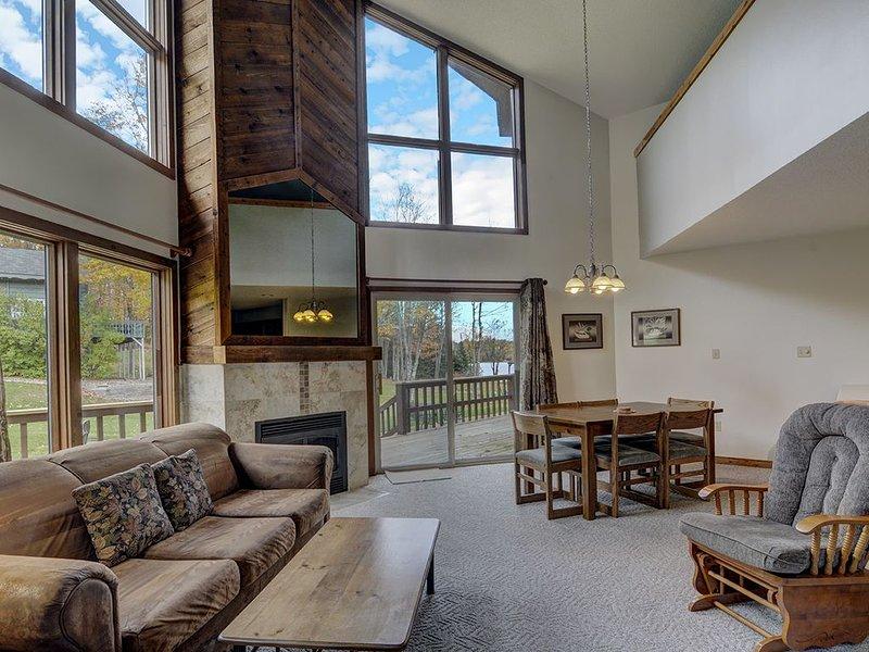 Nicolet Shores - Located in the picturesque Northwoods, location de vacances à Iron River