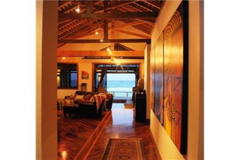 Villa Te Kou Holiday Home, vacation rental in Matavera