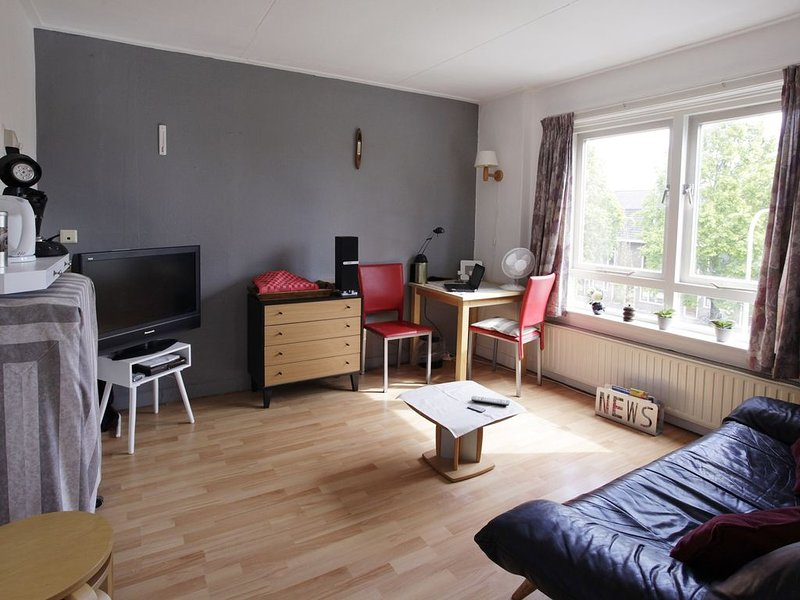 Gezellig appartementje in oude stad, casa vacanza a Lettelbert