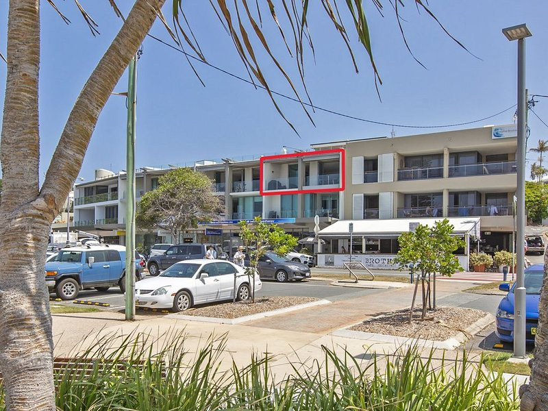 OCEAN VIEWS * NOR NOR EAST 201, location de vacances à Kingscliff