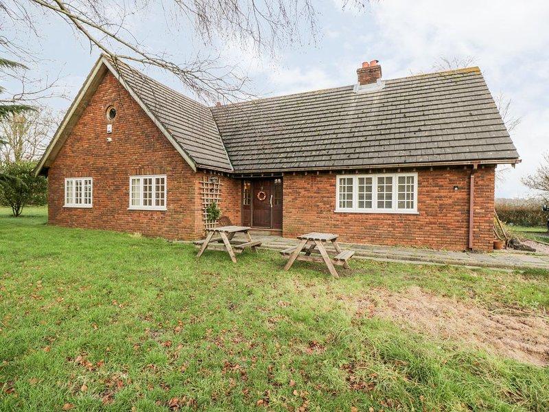 Oaktree Farm, WENVOE, location de vacances à Culverhouse Cross