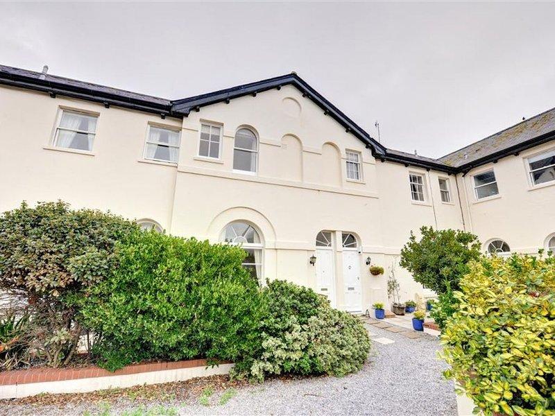 Kemp Town Mews - Two Bedroom House, Sleeps 3, alquiler vacacional en Rottingdean