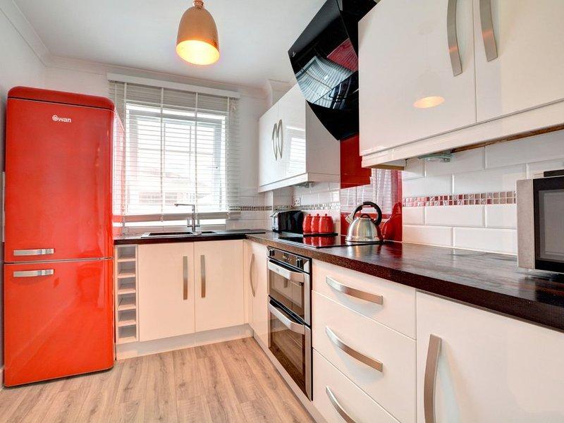 Marina Central - Two Bedroom Apartment, Sleeps 4, alquiler vacacional en Rottingdean