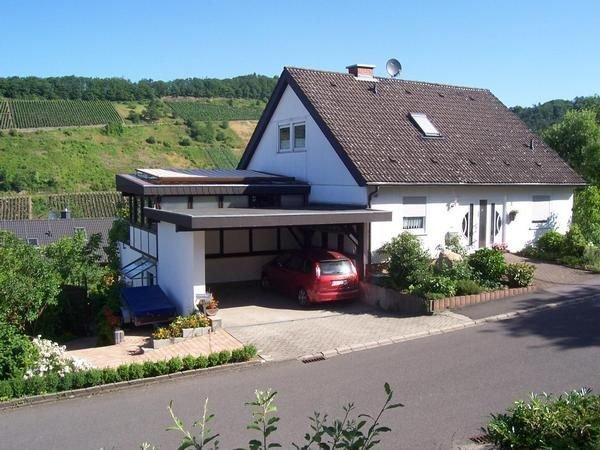 Ferienwohnung Bullay für 1 - 4 Personen - Ferienwohnung, holiday rental in Neef