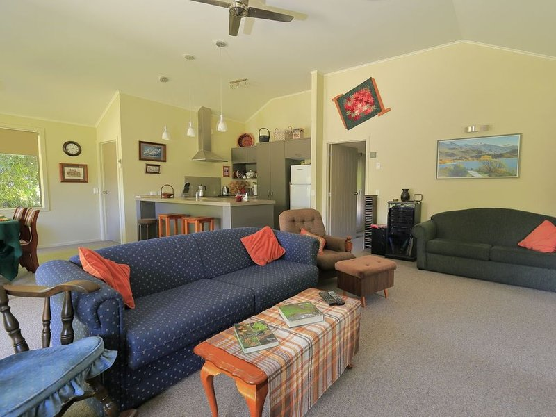 The Doo Duck Inn - Te Anau Holiday Home, location de vacances à Fiordland National Park