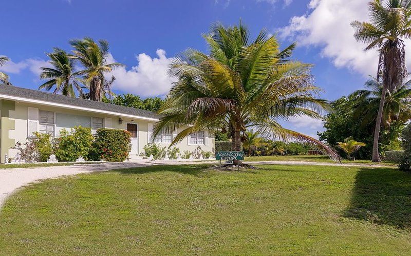Northeast Bay Escape in quiet Cayman Brac, Ferienwohnung in Little Cayman