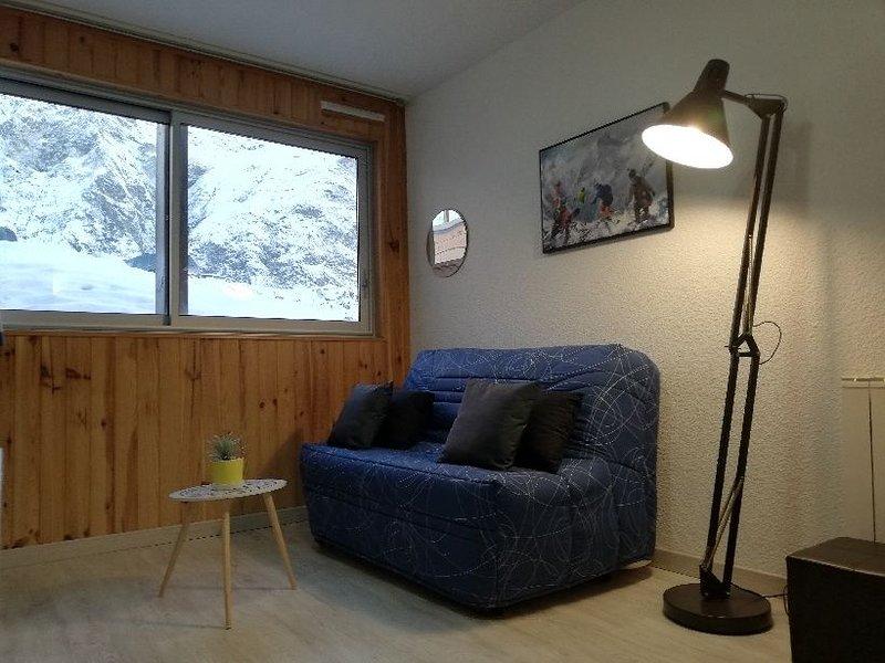 Ski Piau engaly 50 mètres des pistes et du coeur de la station, holiday rental in Espierba