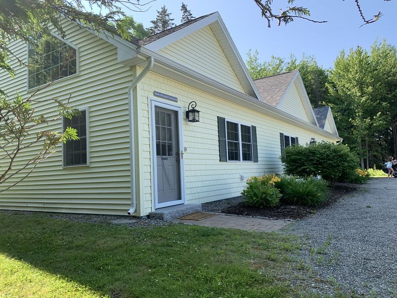 Beech Mountain Townhouse, holiday rental in Seal Cove