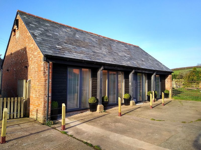Barn Conversion nestled in the picturesque village of East Budleigh, vakantiewoning in Otterton