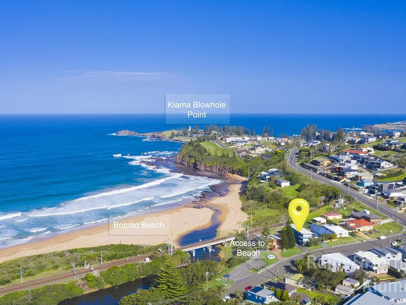 Bombo Studio - Kiama, NSW, vacation rental in Warilla