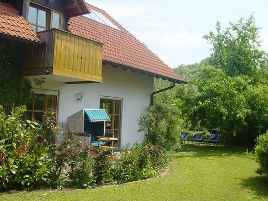 Ferienwohnung Osterhofen für 1 - 2 Personen mit 1 Schlafzimmer - Ferienwohnung, location de vacances à Bad Griesbach im Rottal