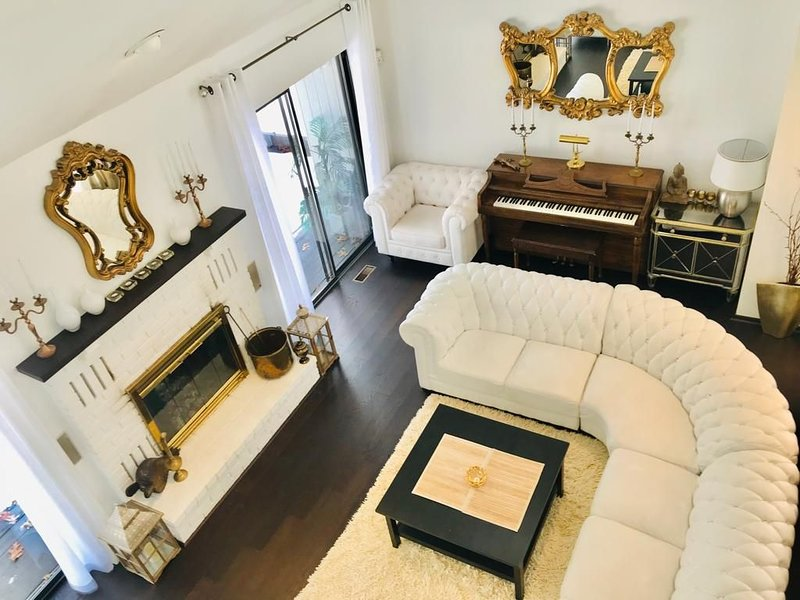 Charming Hampton Home, holiday rental in Riverhead