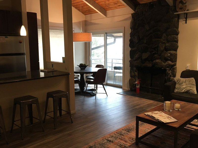 REFURNISHED Snowmass Condo. WALK to Lifts. NO Car Needed. NO Owner Service Fee., location de vacances à Snowmass Village