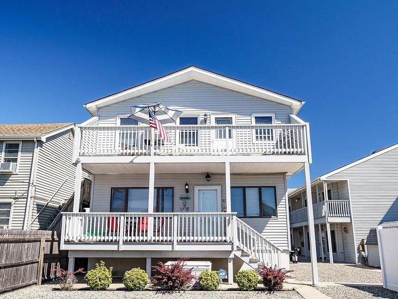 Seaside Heights Home - A Quiet Retreat In It All, alquiler de vacaciones en Seaside Heights