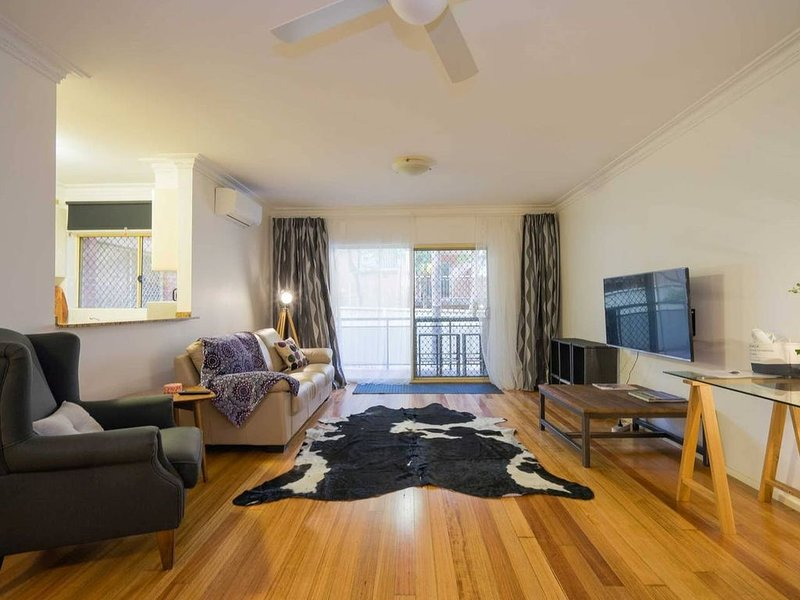 Urban Escape - Strathfield, location de vacances à Strathfield