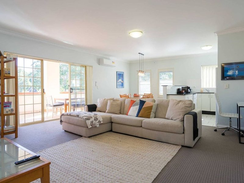 Home away from home - Parramatta, vacation rental in Granville