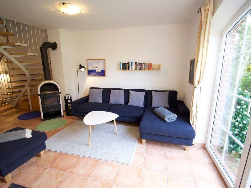 Ferienhaus für 7 Gäste mit 100m² in Norden - Norddeich (125462), vacation rental in Lutetsburg
