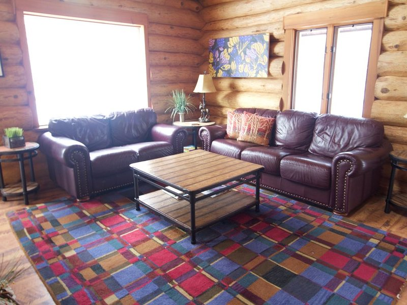 Perfect vacation house for friends and family getaway, holiday rental in Egg Harbor