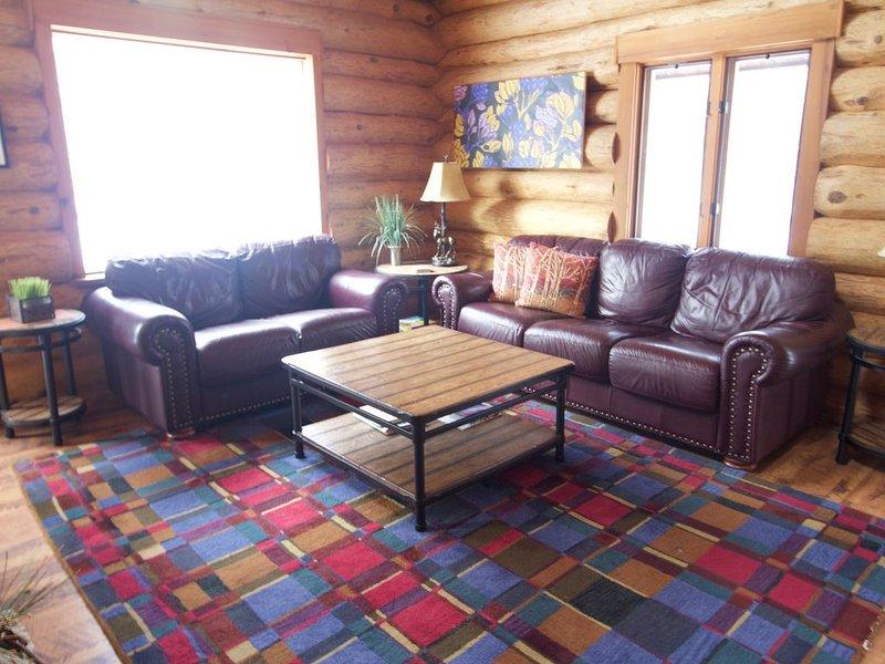 Perfect vacation house for friends and family getaway, alquiler de vacaciones en Menominee