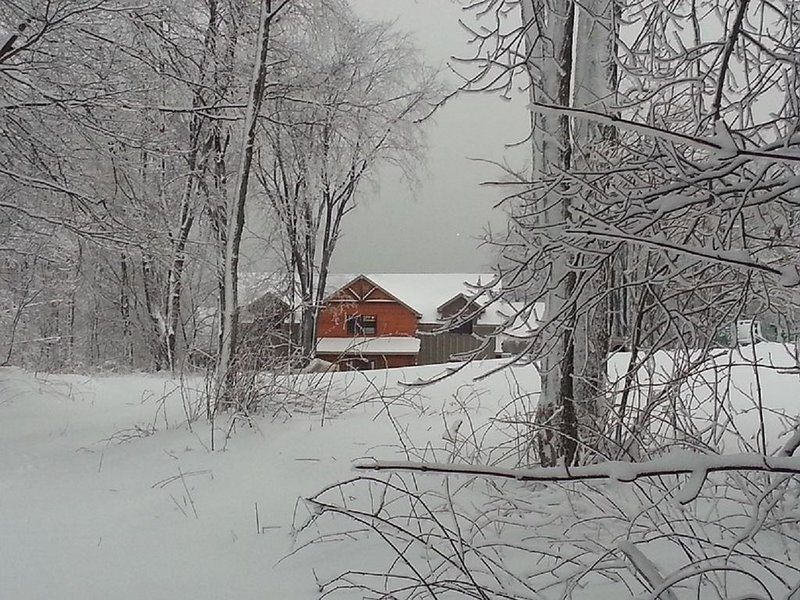 Holiday dates available - private 6 acre home near 7 Springs & Hidden Valley, vacation rental in Hidden Valley