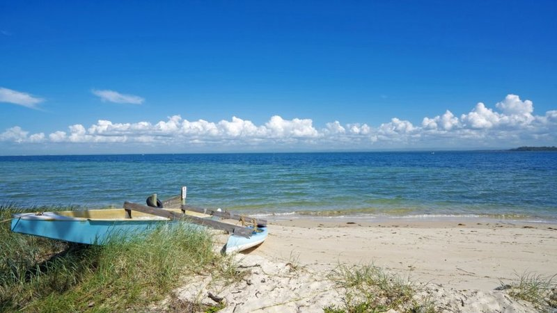 THE BRIBIE BEACH COTTAGE, holiday rental in Bongaree