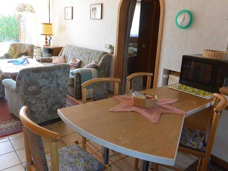 Ferienhaus für 4 Gäste mit 68m² in Tossens (125988), holiday rental in Tossens