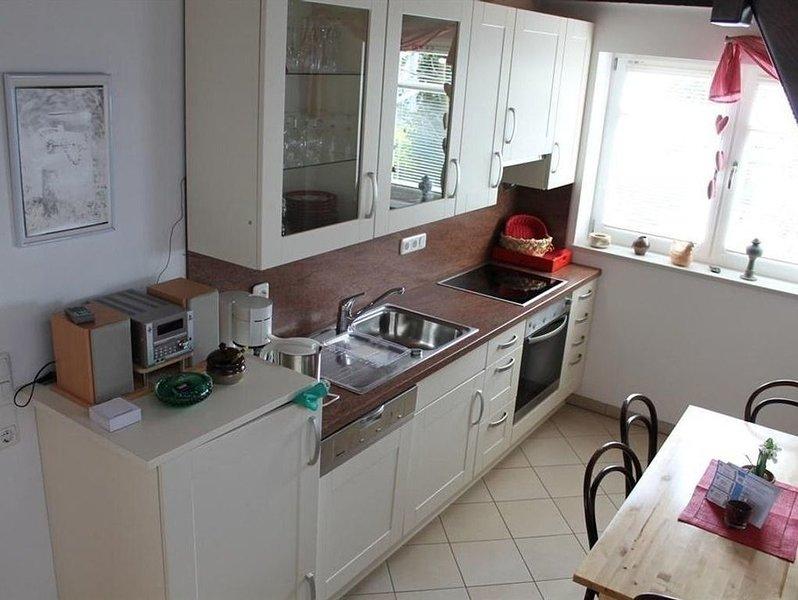 Ferienhaus für 4 Gäste mit 100m² in Butjadingen-Eckwarden (126075), holiday rental in Tossens