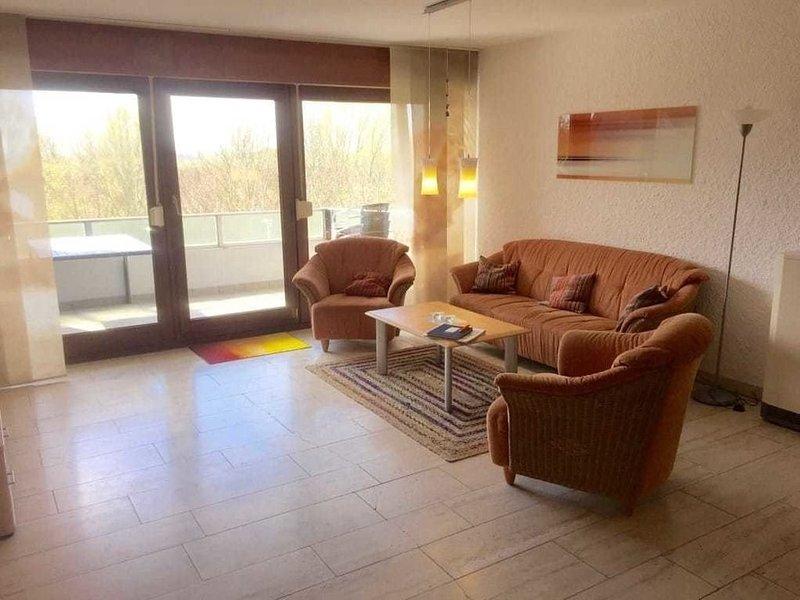 Ferienwohnung/App. für 7 Gäste mit 70m² in Tossens (125944) – semesterbostad i Butjadingen