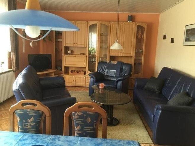 Ferienwohnung/App. für 4 Gäste mit 68m² in Burhave (126397), casa vacanza a Burhave