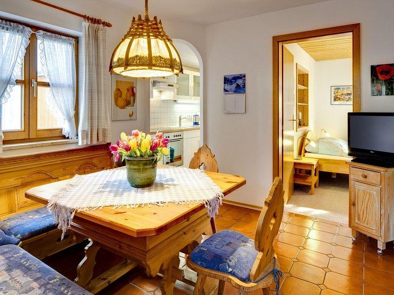 Ferienwohnung für 3 Personen, holiday rental in Sankt Koloman