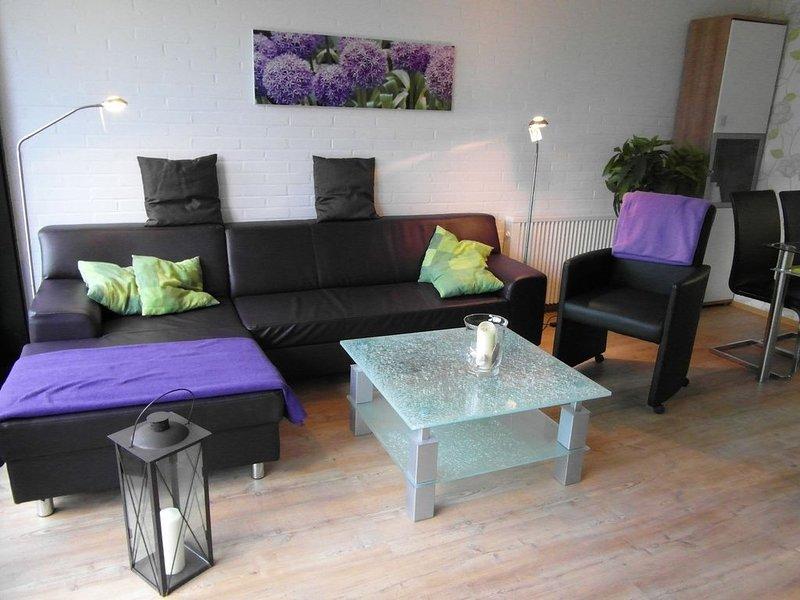 Ferienhaus für 5 Gäste mit 58m² in Tossens (126052), holiday rental in Tossens