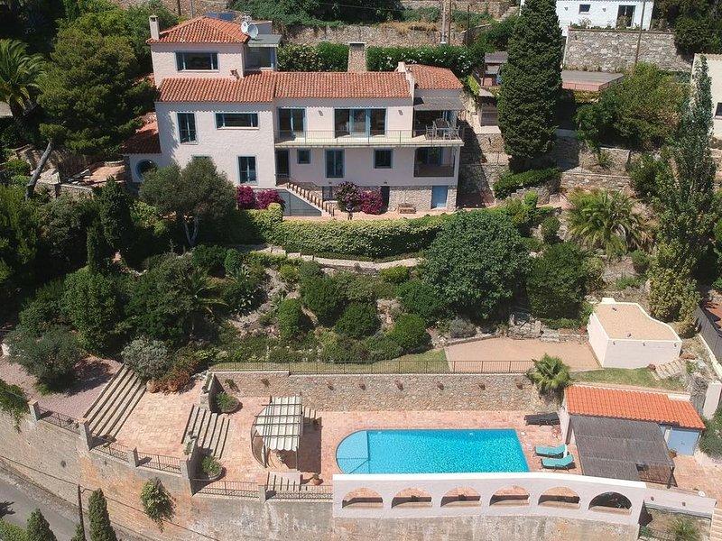 Luxury Villa Begur, location de vacances à Bégur