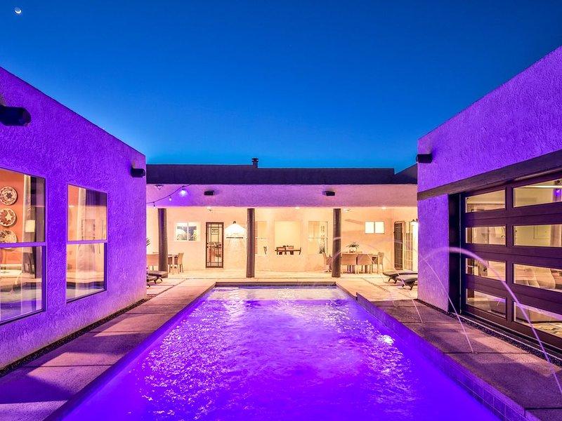Sparkling Clean | Two Casitas | Amazing Yard | Heated* Pool/Spa | Sho, casa vacanza a Lake Havasu City
