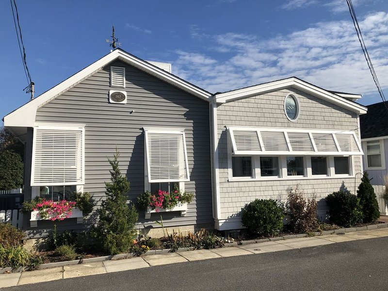 Stone Harbor Splendid At The Courts, holiday rental in Stone Harbor