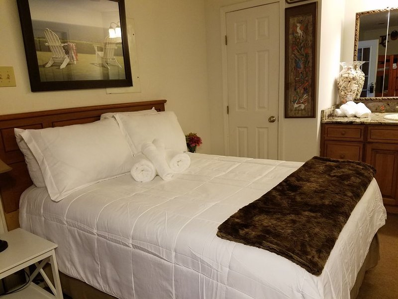 Guest house near beaches, vacation rental in Daphne